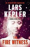 The Fire Witness: A novel (Joona Linna)