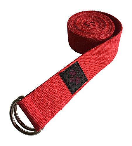 yoga belt strap - 3