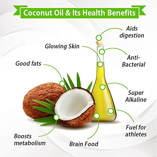 Does coconut oil come in pill form