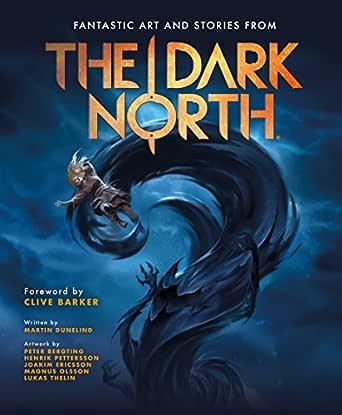The Dark North (English Edition)