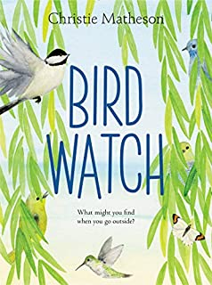 Book Cover: Bird Watch