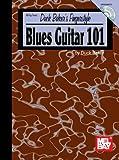 Duck Baker's Fingerstyle Blues Guitar 101, Duck Baker, 0786672102