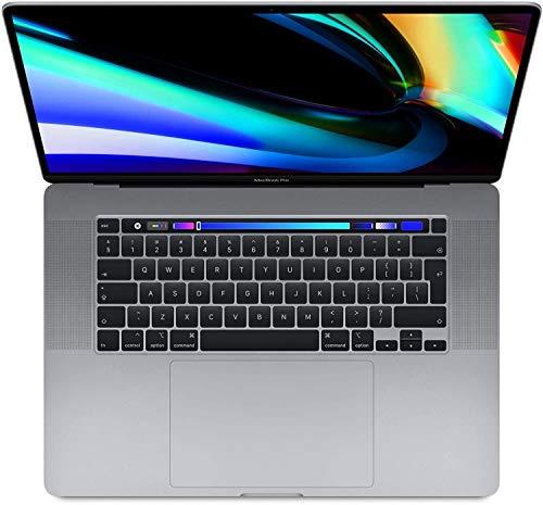 Apple Macbook Pro 16″ Tb 6-Core I7 2600 32 Gb 1 Tb 5300M, Gris