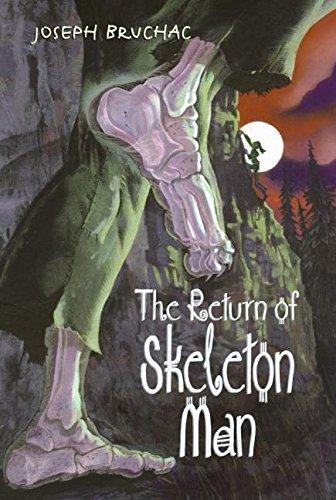 The Return of Skeleton Man pdf