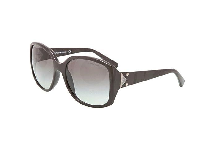Gafas de Sol Emporio Armani EA4018 BROWN GREY/GREY SHADED