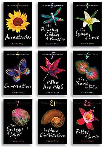 the book of kin ringing cedars series book 6