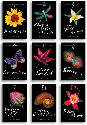 Ringing Cedars Series - Ringing Cedars Series Original Second Edition Full Set