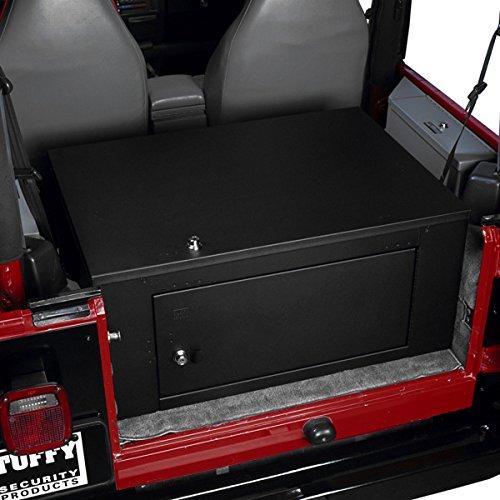 Tuffy 046-01 Cargo Lockbox ()