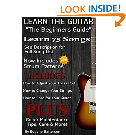 Guitar Songs: Amazon.com