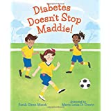 Diabetes Doesn't Stop Maddie!