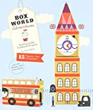 Box World Adventures: Building Crafty Cardboard Projects