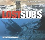 Lost Subs, Spencer Dunmore, 0306811405