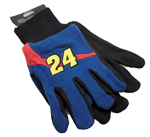 Jeff Gordon Stocking (Jeff Gordon Sports Utility Gloves- One Size Fits Most)