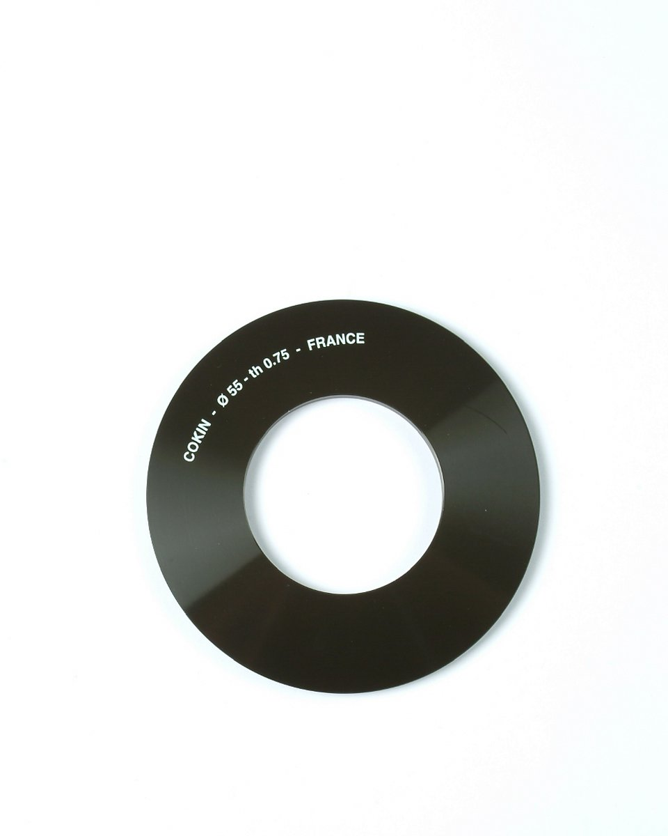 Cokin 55mm Lens Adaptor Ring - Z-Pro Series by Cokin