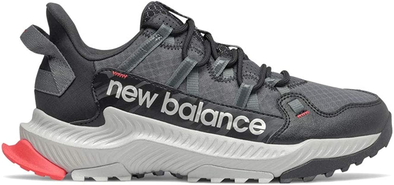 New Balance Shando Womens Zapatilla De Correr para Tierra - AW20: Amazon.es: Zapatos y complementos