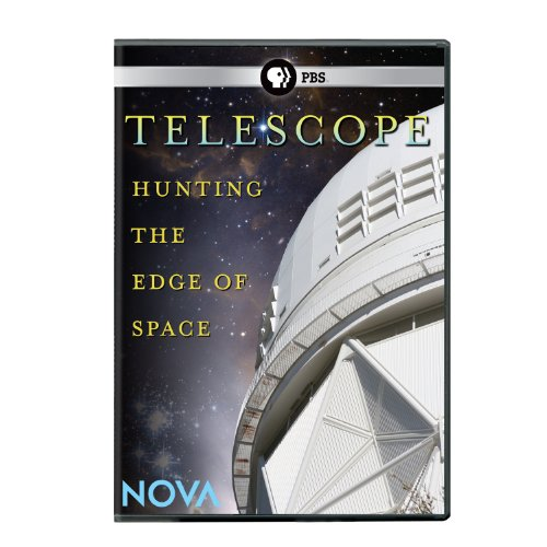 (Nova: Telescope - Hunting the Edge of Space )