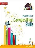 Treasure House – Composition Pupil Book 6