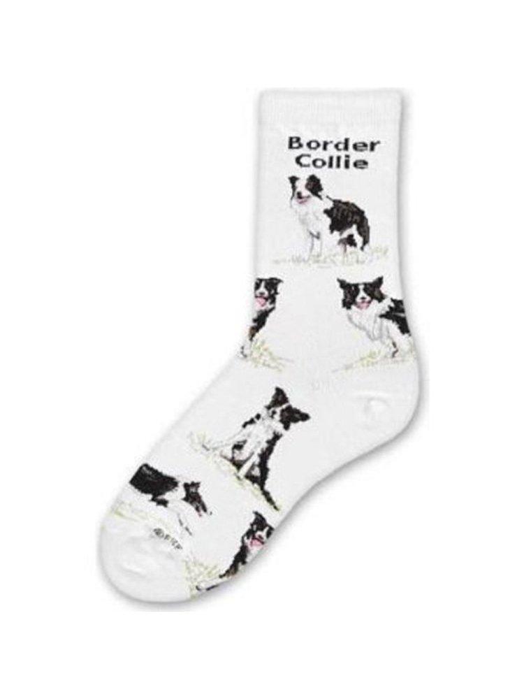For Bare Feet Fbf Originals Novelty Dog Sock
