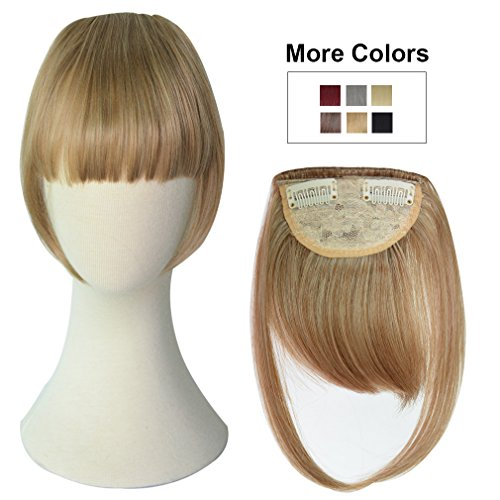 REECHO Fashion Piece Fringe Extensions product image