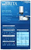Brita Tap Water Filter System, Water Faucet