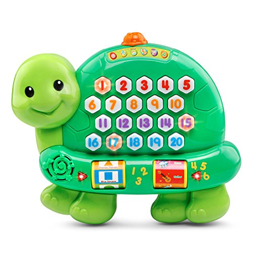 VTech Count and Learn Turtle