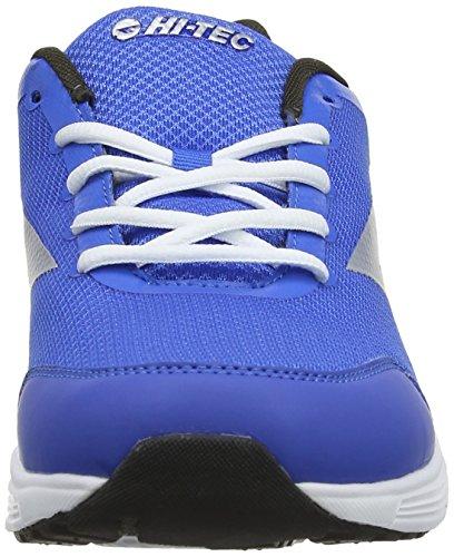 Hi-Tec Pajo, Men's Running Shoes Blue (Royal/Dark Grey/Silver 031)