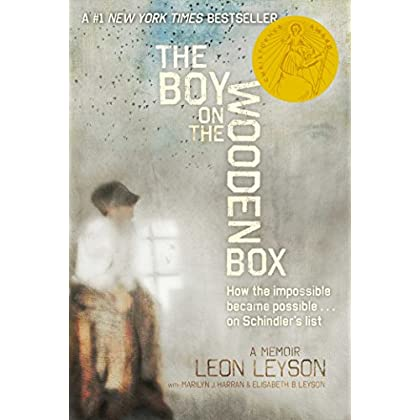 The Boy on the Wooden Box: How the Imp