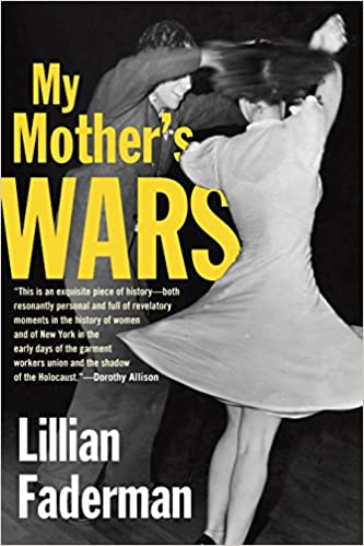 Book My Mother's Wars