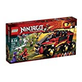 LEGO Ninjago Ninja DB X - 70750