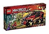 ninjago ninja db x - LEGO Ninjago Ninja DB X Toy