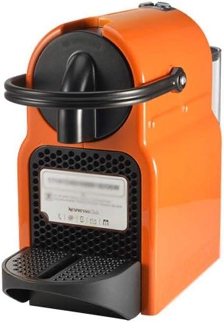 Cafetera Cápsula de café de la máquina automática de Inicio Simple ...