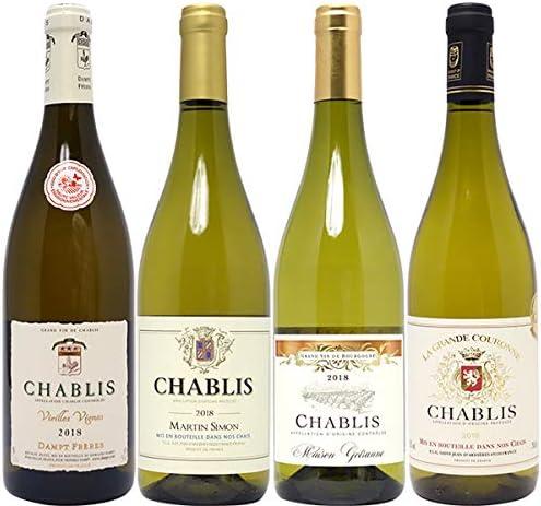 ヴェリタス『超特選ベスト白ワイン4本セット 750mlx4本ワインセット』