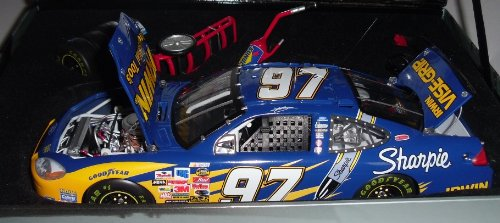 Team Caliber 2004 First Choice Irwin Tools Car #97 Kurt Busch