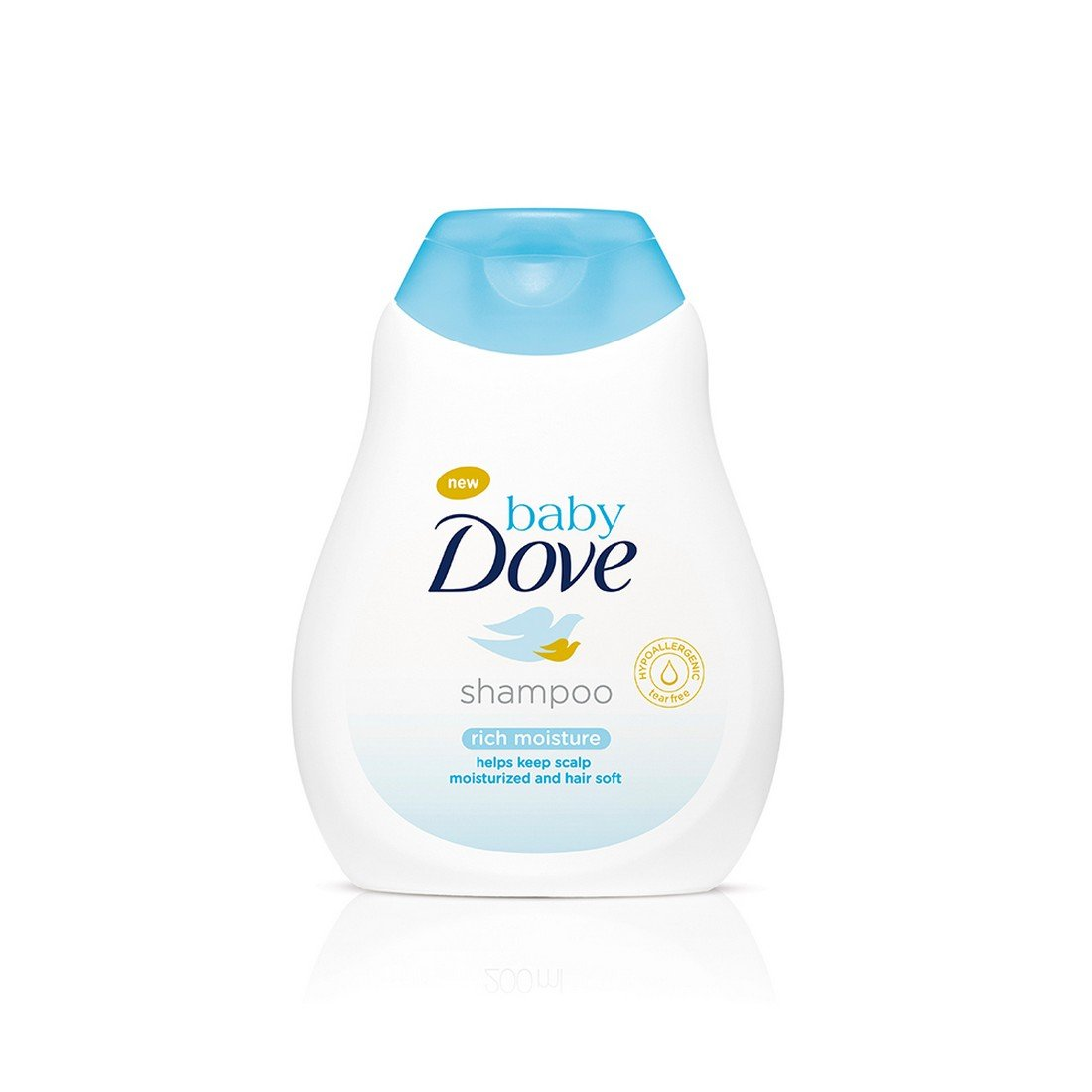 Buy Baby Dove Rich Moisture Shampoo 200ml Online At Low Prices In Pigeon Wash Chamomile Paraben Free India