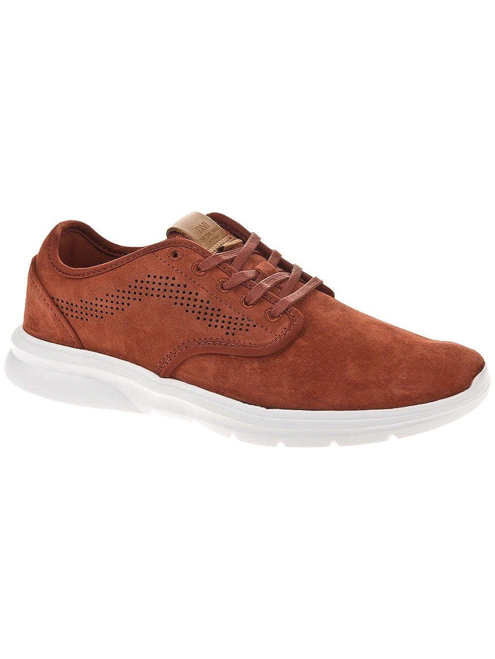 Vans Sneaker M ISO 2 Marrone EU 44.5 (US 11): Amazon.it