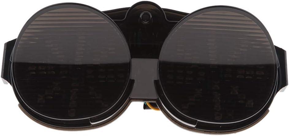 perfk Lumi/ère Arri/ère de Moto Feu Freinage LED /Éclairage pour S/écurit/é Cyclisme pour Yamaha YZF R6 2001-2002