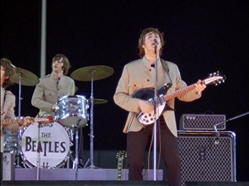 """The Beatles John Lennon 14 x 11/"""" Photo Print"""