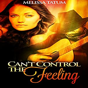 Can't Control the Feeling: Vol. 5 Audiobook