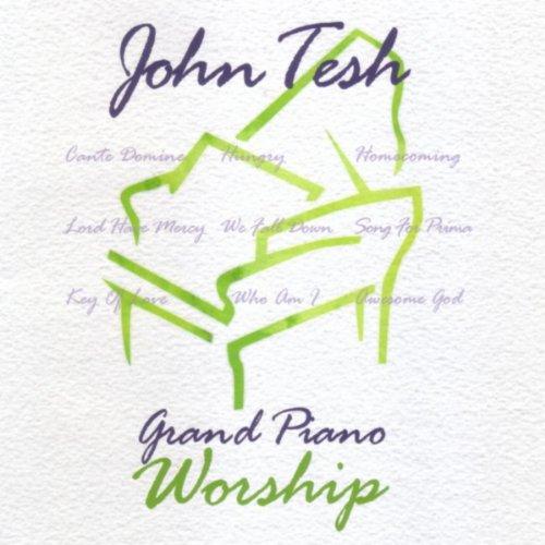 Grand Piano Worship