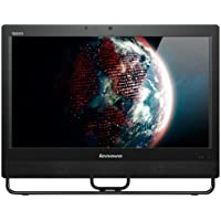 Lenovo ThinkCentre M93z All-In-One computer Intel Core i7-4770S Processor 8 GB PC3-12800 DDR3 SDRAM - 10AF0008US