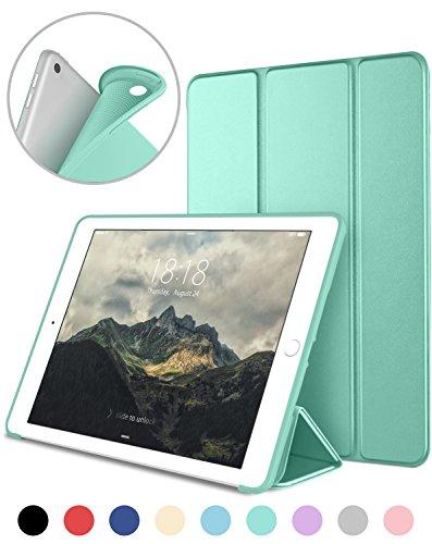 DTTO New iPad 9.7 Inch 2018/2017 Case, Ultra Slim Lightweigh