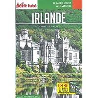 Guide Irlande 2018 Carnet Petit Futé