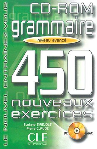 450 grammaire - 6