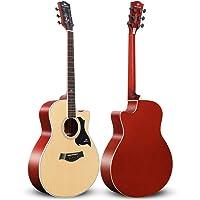 Kepma 卡马 A1C 民谣木吉他 40寸初学者入门学生 原色 送琴包等学琴大礼包