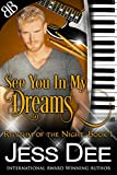Free eBook - See You In My Dreams