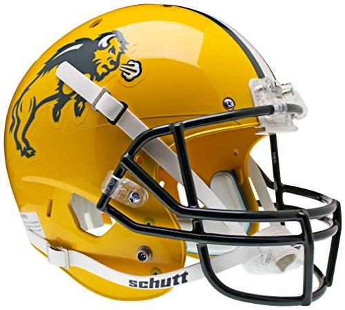 Bison Helmet - 9