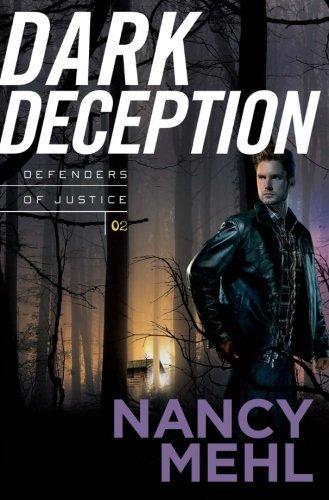 Dark Deception (Defenders of Justice) - Department Justice Seal