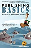 Publishing Basics - Navigating the Self-Publishing Minefield