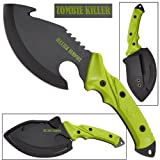 Shock And Awe Zombie Killer Knife, Outdoor Stuffs