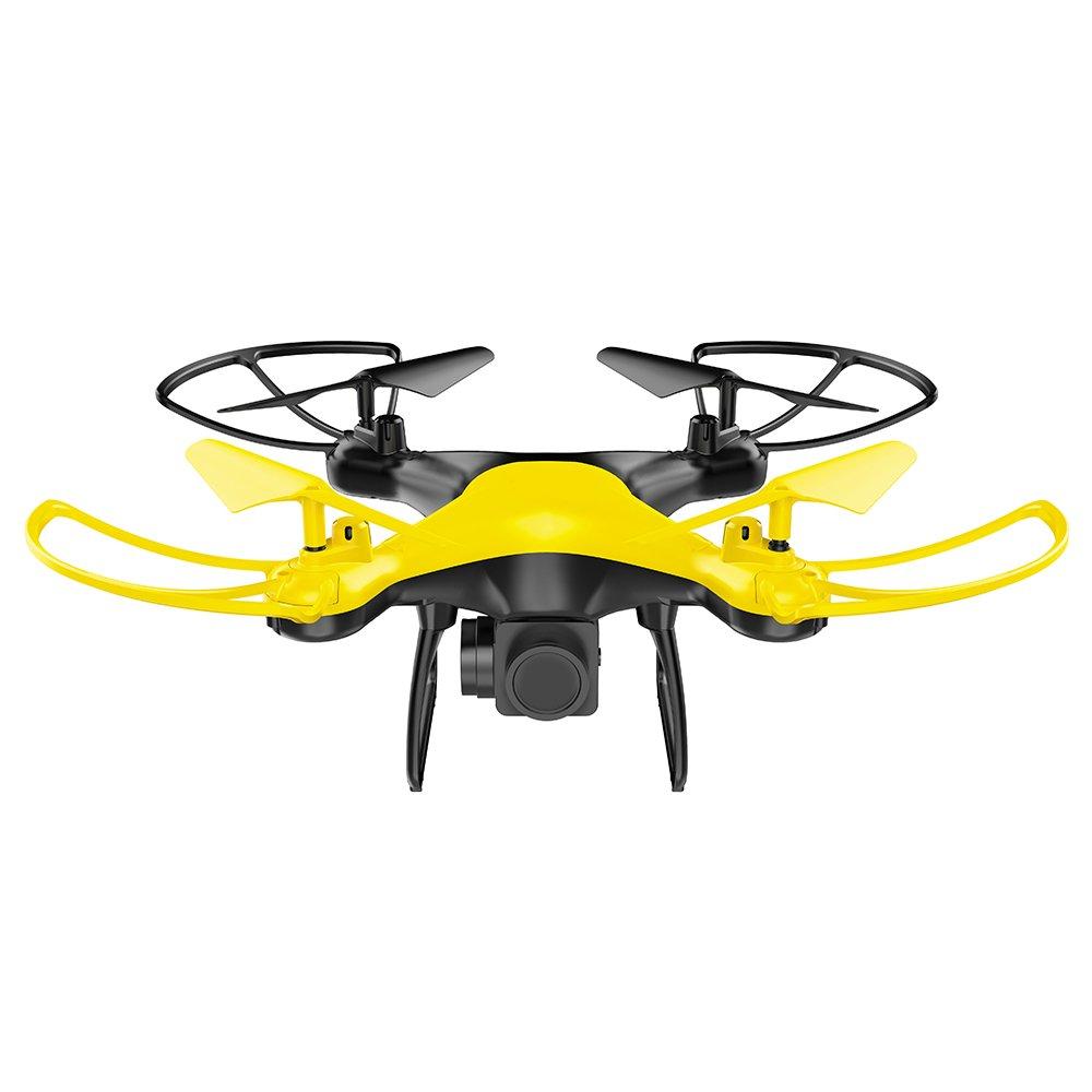 Gulin Quadcopter Höhenlage, 2,4 GHz 6-Achsen-Gyro, für Kinder Anfänger und Erwachsene